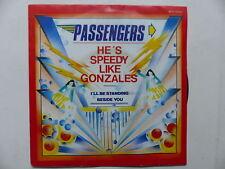 PASSENGERS He's speedy like Gonzales MTO 55005