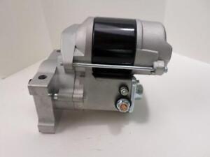 PONTIAC OLDSMOBILE Denso Style HI-PERFORMANCE MINI STARTER 1.9 HP V8 166 TOOTH