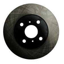 Original Performance Disc Brake Rotor fits 2007-2009 Toyota Yaris  WD EXPRESS