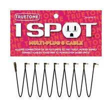 Truetone One 1 Spot MC8 Multi-plug 8 Daisy Chain Cable MC-8