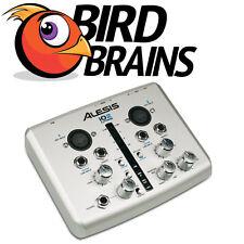Alesis IO2 Express 24-Bit USB Recording Audio Interface (BRAND NEW)