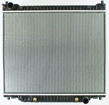 For Ford E-150 E-250 E-350 E450 Super Duty Econoline Wagon Radiator APDI 8012977