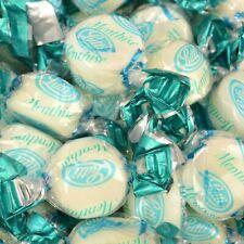 Mint Fondants Wholesale Pick n Mix RETRO SWEETS & CANDY Wedding Sweets