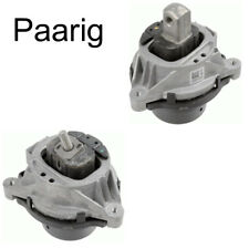 2x LEMFÖRDER SET LAGERUNG MOTOR LI+RE BMW 3 4 330 430 D