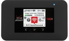 New Verizon Wireless Netgear AC791L 4G LTE Mobile Hotspot