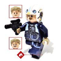 Lego Star Wars Rogue Eins Allgemein Merrick mit Helm Set 75213 Neu