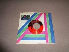 "The Don Harrison Band – Sixteen Tons - Atlantic 7"" Vinyl 45 - 1976 - NM-"