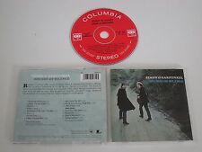 Simon & Garfunkel/Sounds of Silence (Columbia-Legacy Col 495081 2)CD Album