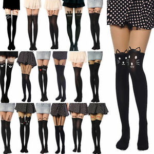 NEW SEXY TATTOO TIGHTS IN 20 DIFFERENT DESIGNS - UK SELLER