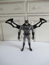 ♥ Figurine Batman Ailes De Combat Dc Justice League 30 Cm Mattel 2016 Dc Comics
