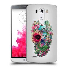 Étuis, housses et coques blanc iPhone 4 pour téléphone mobile et assistant personnel (PDA) LG