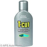 Carplan T-Cut Metallic Colour Restorer 375ml Scratch Remover Car Care Cleaning