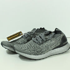 100% Authentic Adidas Ultra Boost Uncaged Silver Pack Superbowl BA7997 SZ 5 NEW