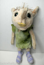 "Harry Potter DOBBY the house elf plush by Gund 9"" poseable"