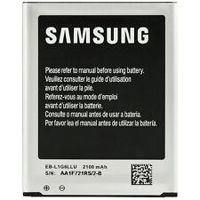 100% Genuino Original Batería para SAMSUNG GALAXY S3 GT-i9300 2100 mAh nuevo Reino Unido