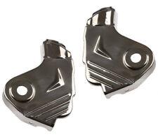 lambretta Series 1-2-3 Fork link Embellisher Polished Stainless