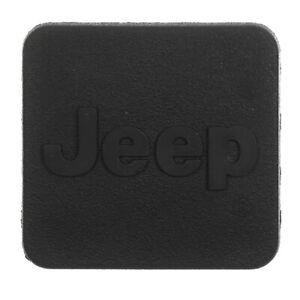 Jeep Wrangler Liberty Compass Patriot Hitch Reciever Plug 1.25 Inch MOPAR OEM