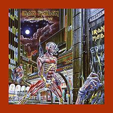 Metal Vinyl Records