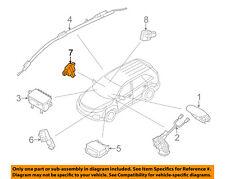 License Plate Frame Polished ABS-U.S.M.C.//RESERVE-#8617YR