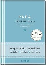 Papa, erzähl mal | Elma van Vliet |  9783426655900