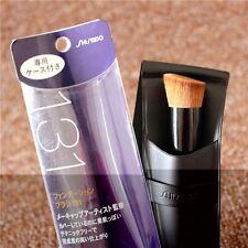 SHISEIDO No.131 Japan Bestselling Foundation Brush for Powder, Liquid