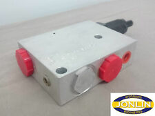 SNAP TITE INC PAV40-T4P-15A Pressure Reducing Valve with Reverse Flow Check