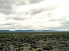 RARE 10 ACRE ELKO NEVADA RANCH EZ ACCESS-NEAR UTAH! CASH SALE~NO RESERVE