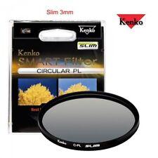 Filtro Kenko Polarizador circular PLC SLIM 67mm | Bargain Fotos