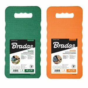 Bradas Thick Kneeling Pad Garage Kneel Gardening Mat Cushion Exercise Knee