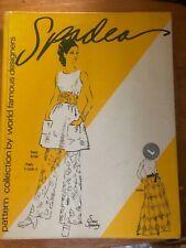 Spadea Pattern Book Store Copy Fashion