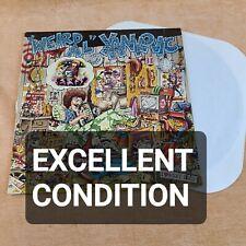 WEIRD AL YANKOVIC 1st Parody Debut Vinyl LP Album CBS 1983 Record
