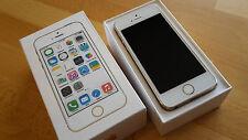 Apple iPhone 5s 32gb GOLD IN BOX senza SIM-lock + brandingfrei + icloudfrei!