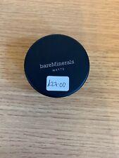 Bare Minerals Matte SPF 15 Foundation Medium Unopened 6g