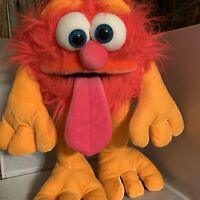 disney the muppets 'animal' plush vintage Great American Toy Company