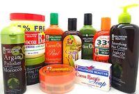 Hollywood Beauty Hair Care Full Range