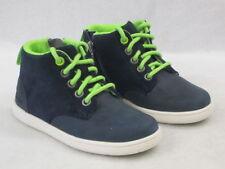 Scarpe Stivali blu per bambini dai 2 ai 16 anni