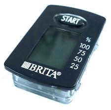 Bosch Tassimo T40 T65 T85 indicador de cambio de filtro de agua BRITA MEMO Calibrador De Pantalla