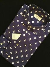 Etón Regular Size Single Cuff Formal Shirts for Men