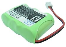 Ni-MH Battery for Panasonic CP-820 629 2-9763 4600 TC540 2-9786 3N270AA (JST)
