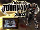 Unreal Tournament 2003 Deutsche Version der SHOOTER PC