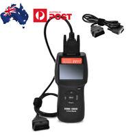 D900 OBD2 EOBD CAN Car Fault Code Reader Diagnostic Scanner Tool New (AU Stock)