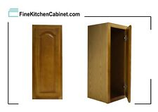 All Wood RTA Country Oak Wall Cabinet W1830 Ready To Assemble Kitchen Cabinet