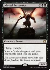 Abyssal Persecutor Rare Iconic Masters MTG Magic The Gathering