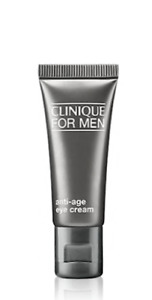 RRP £27 Clinique Anti-Age Eye Cream for Men,.Reduces fine lines, circles & puffs