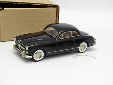 Ma Colección Resina 1/43 - Ford Cometa Negra