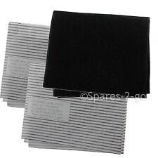 Hotte filtres kit pour Miele Hotte aspirante filtre carbone graisse vent