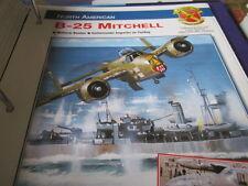 Fliegen 12: Karte 39 North American B 25 Mitchell