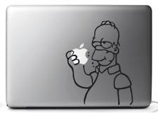 Stickers decal for MacBook 11, 13, 15, 17'' - Adesivi in vinile, I LOVE COMICS