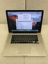 """MacBook Pro 15"""" A1286 Mid 2009 C2D 2.53GHz 4GB 320GB Battery 243 Cycles 30DAYWTY"""
