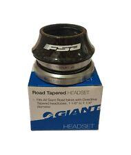 "NEW GIANT Road Tapered Headset Bearings Overdrive 1-1/8"" - 1-1/4"" diameter"